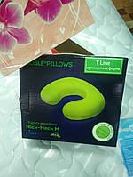 Подушка Nick-Neck М (только опт, от 5 шт)