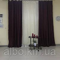 Шторы с принтом в детскую комнату спальню, жаккардовые шторы для кухни зала гостинной, шторы и тюль в комнату, фото 4