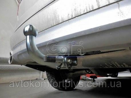Фаркоп Volvo XC90 2015- (автомат)