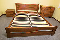 Ліжко Женева 90х200 см