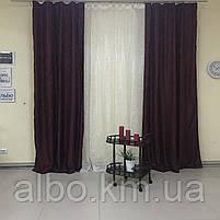 Шторы с принтом в детскую комнату спальню, жаккардовые шторы для кухни зала гостинной, шторы и тюль в комнату, фото 10