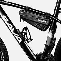 Велосумка в раму Wild Man ES4