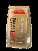 Кофе в зернах Totti Caffe Supremo 1000 г