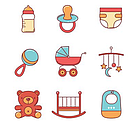 👍 Детская мебель