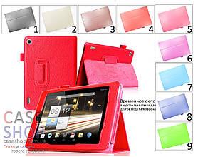 Кожаный чехол для Huawei MediaPad M5 10