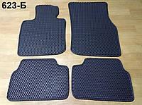 Водо- и грязезащитные коврики на Mini Cooper F55 '14- из экологически чистого материала EVA