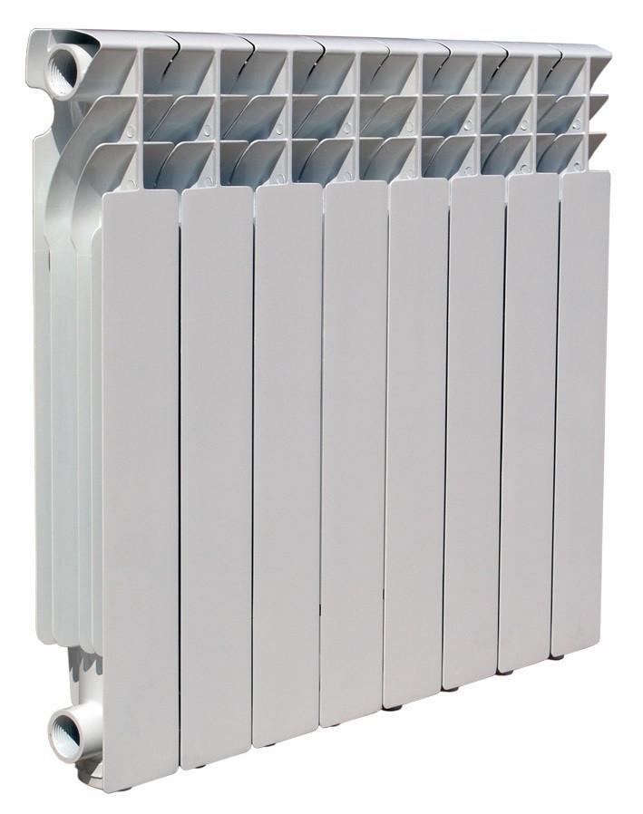 Биметаллический радиатор Royal Thermo Violento BM 500 10