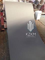 Гладкий лист матовый темно-серого цвета RAL 7024 pema, купить РАЛ 7024 цвет графит плоский матовый рулон серый