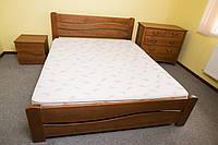 Ліжко Женева 140х200 см, фото 1