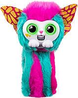 Оригинальная детская интерактивная игрушка браслет Флутта Литл Лайв Little Live Wrapples Flutta 28816