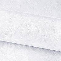 Рулонные шторы Miracle. Тканевые ролеты Миракл (Венеция) Белый 01, 35