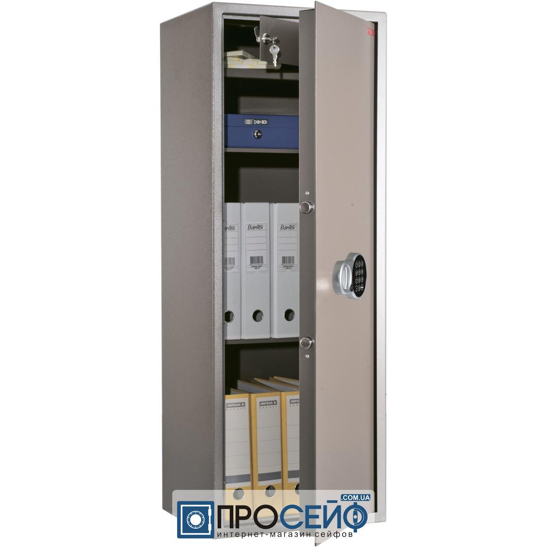 Офисный сейф AIKO TM-120T EL