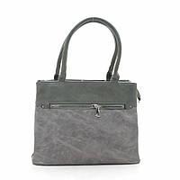 Женская сумка F1123 grey, фото 1