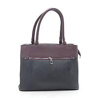 Жіноча сумка F1123 black, фото 1