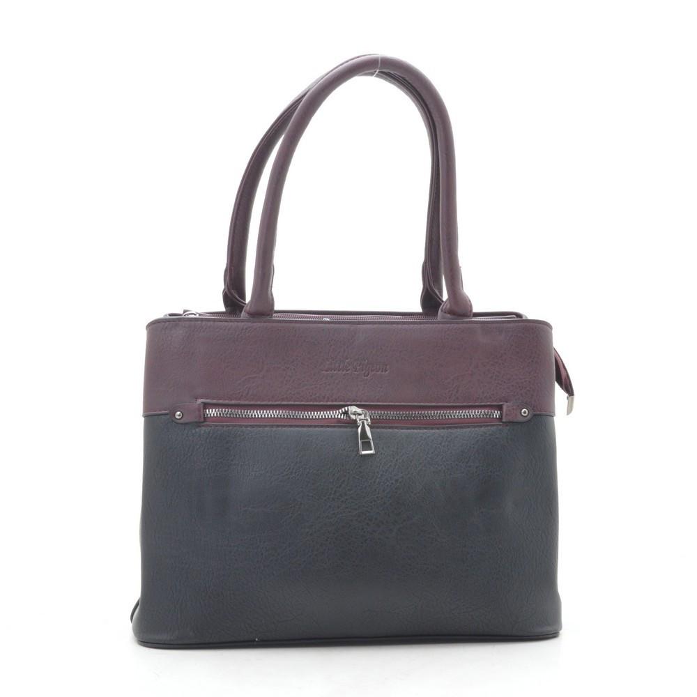 Жіноча сумка F1123 black