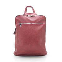 Рюкзак жіночий B3737 red, фото 1