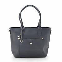Жіноча сумка 9454 black, фото 1