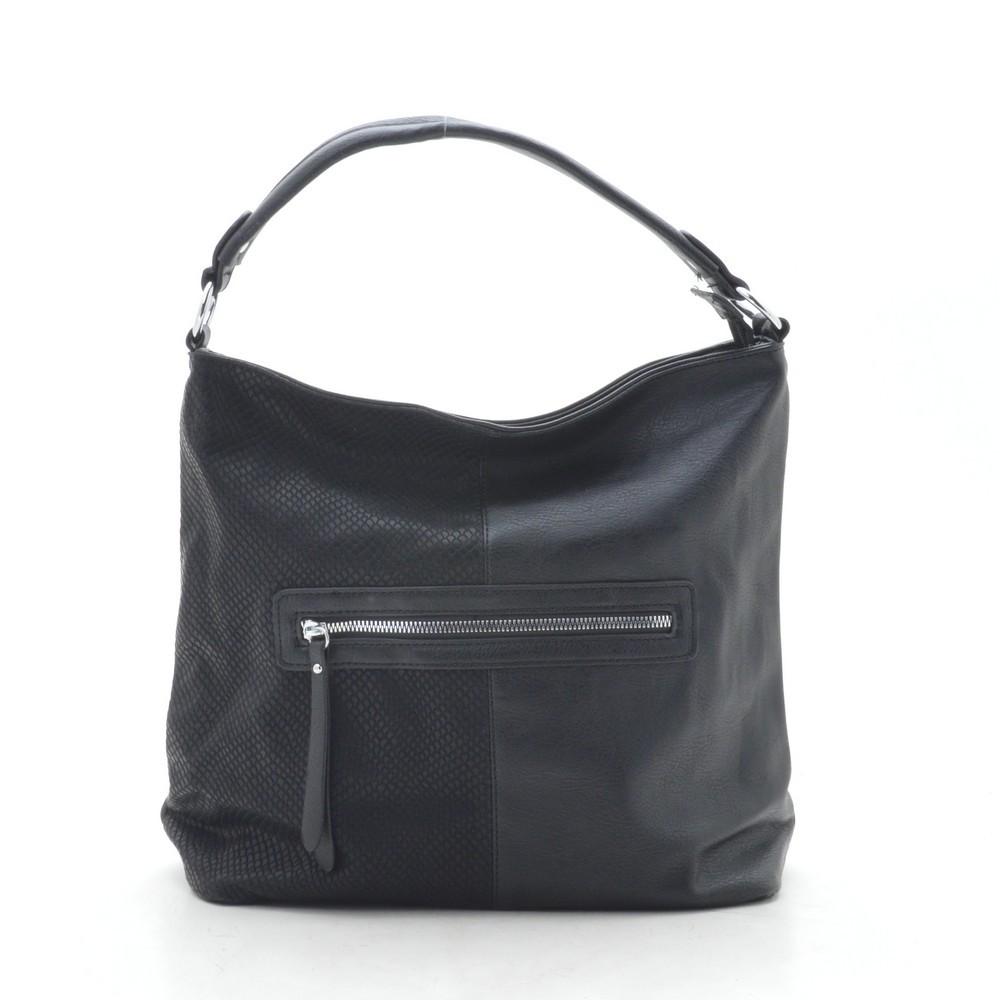 Женская сумка 772 black