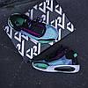 """Кроссовки Air Jordan XXXIV """"Синие / Черные"""", фото 6"""