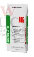 Заливной клей на минеральной основе для анкеров INDUCRET-VК100