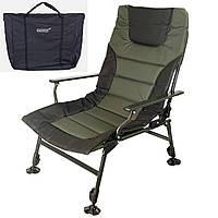 Кресло карповое Ranger Wide Carp SL-105 + Чехол в подарок!!!