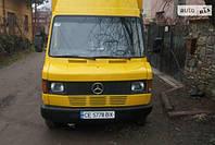 Mercedes 308-408