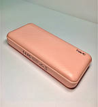 Портативное зарядное устройство Havit  HV-H584, 10000 mAh Pink, фото 3