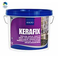 Клей для кафельной плитки Kiilto Kerafix 1л (1,4 кг)