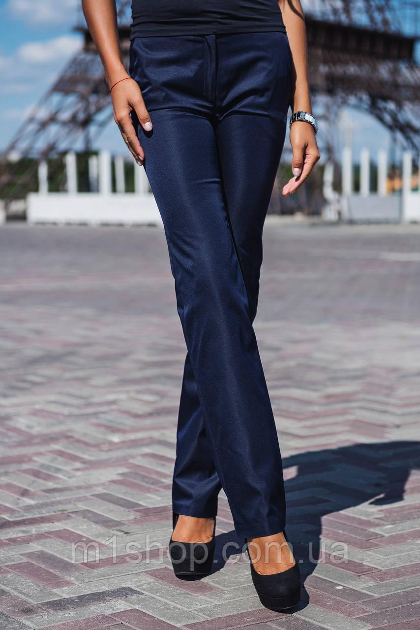 Прямые женские брюки (2085 sk)