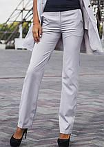 Прямые женские брюки (2085 sk), фото 3