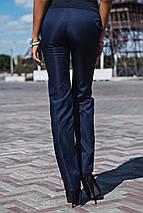 Прямые женские брюки (2085 sk), фото 2
