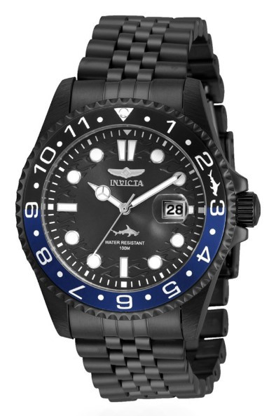 Мужские часы Invicta 30627 Pro Diver Master of the Oceans