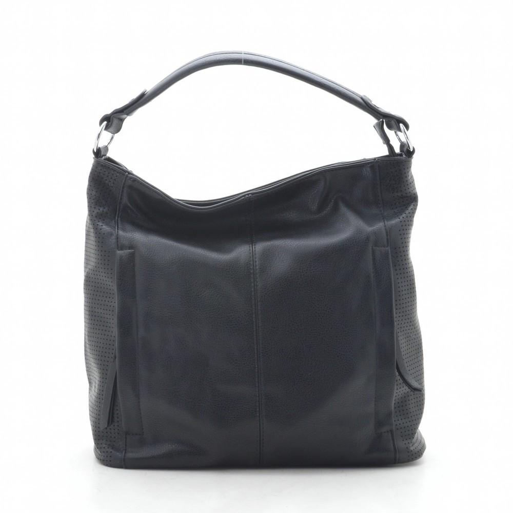 Женская сумка 168 black