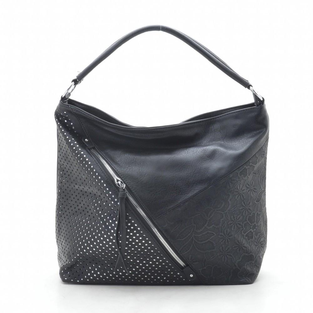 Женская сумка 7204 black