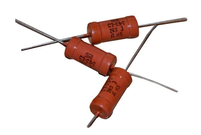Резистор С2-23-0.125 100 кОм 5%