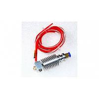 Хотэнд экструдер длинный 3*0.5мм для 3D-принтера ЧПУ (12669)
