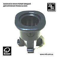 Buzon DCW-5R-M Стопор пластиковый средний для фиксации держателя лаги DPH-BATTEN террасная доска
