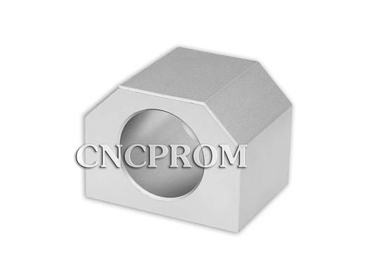 Кронштейн (держатель) гайки ШВП 1605, 1610 DSG16, фото 2