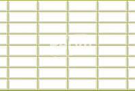 Пластиковая Декоративная Панель ПВХ Регул Фоновая Белая 957*477 мм