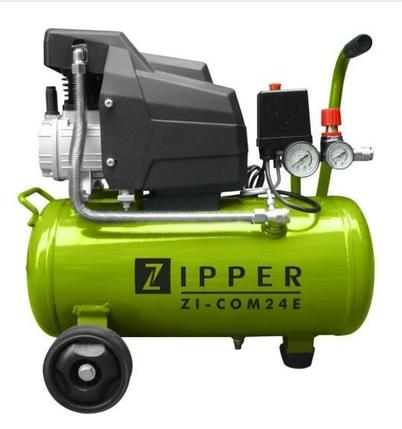 Компрессор Zipper ZI-COM24E, фото 2