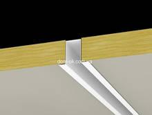 Акустическая стеновая панель Akusto Wall A с ударопрочным покрытием Super G (2700х1200х40мм)