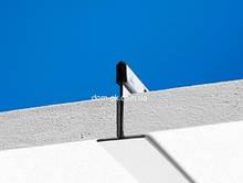 Акустична плита для підвісної стелі Ecophon Focus А Білий Frost 600*600*20 мм