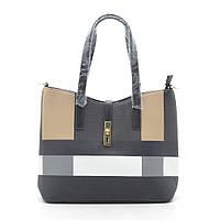 Женская сумка D3370 black, фото 1