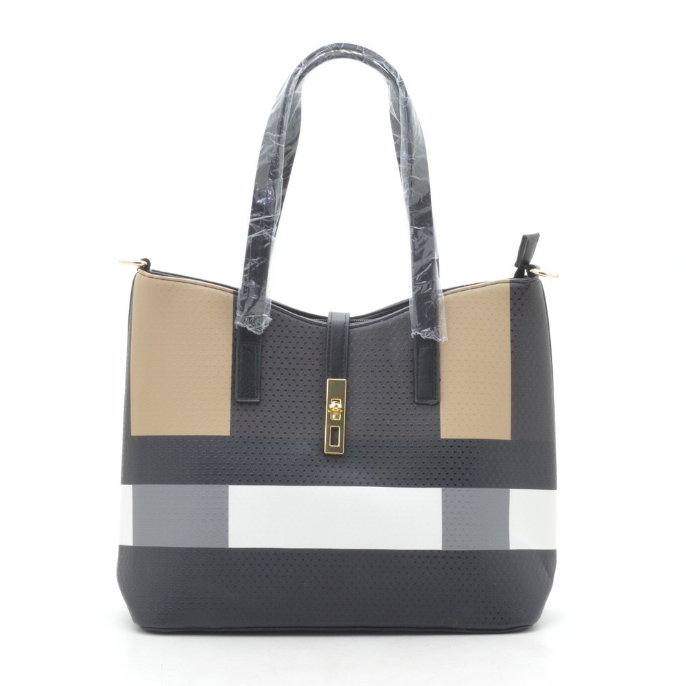 Женская сумка D3370 black