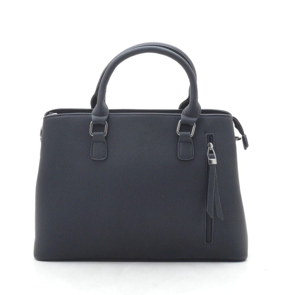Жіноча сумка PX-330 black