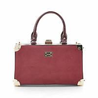 Жіноча сумка K-917 red, фото 1