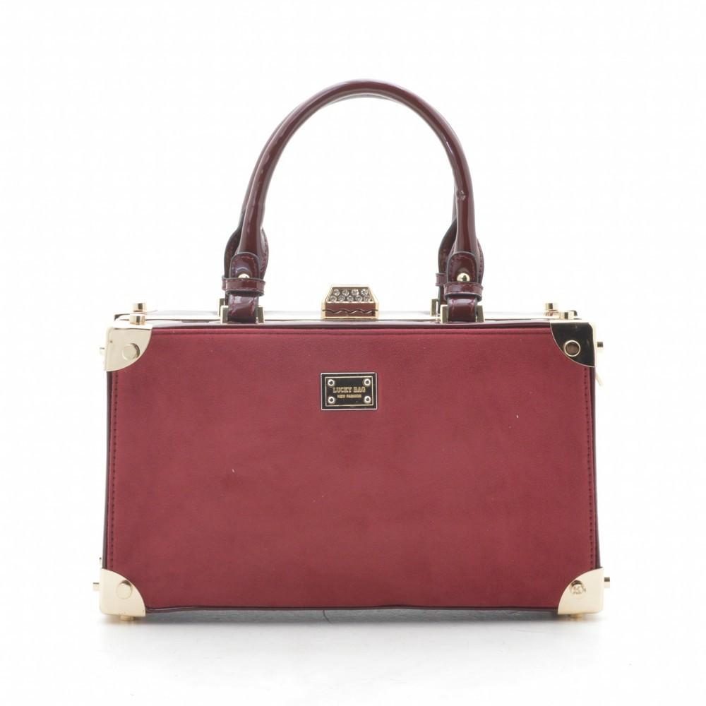 Женская сумка K-917 red