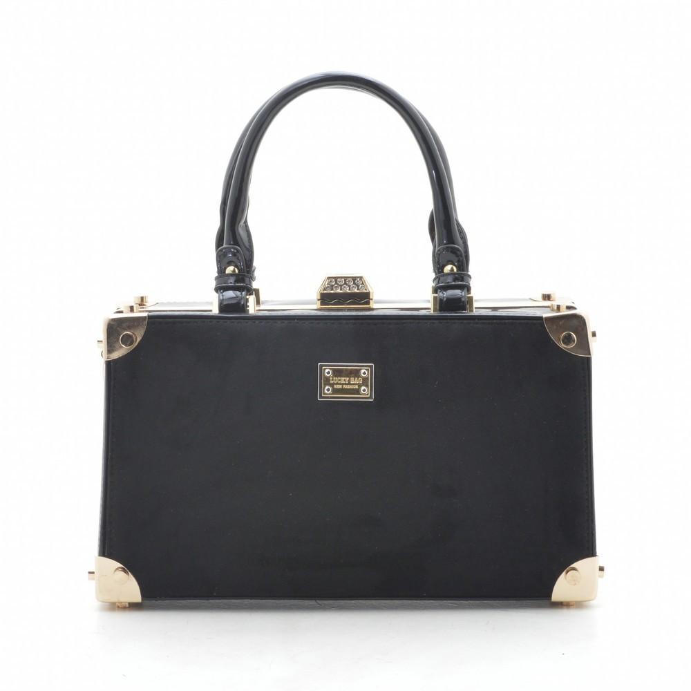 Женская сумка K-917 black