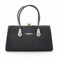 Женская сумка K-91751 black, фото 1