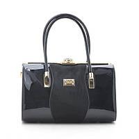 Женская сумка K-91808 black, фото 1
